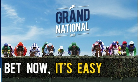 Joci poker, pariezi si te distrezi pe gratis la William Hill cu oferta speciala Grand National