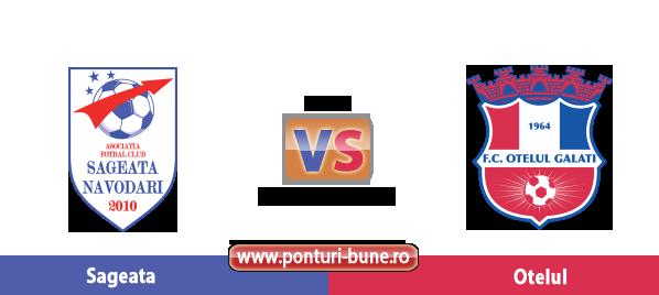 Sageata vs Otelul – Liga 1 – Analiza si pronostic