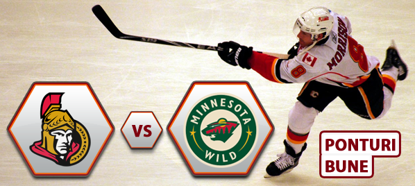 Ottawa-Senators-vs-Minnesota-Wild