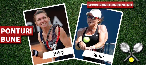 Simona Halep vs Samantha Stosur – Turneul Campioanelor – Analiza si pronostic
