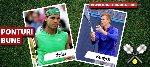 Rafael Nadal vs Tomas Berdych – Turneul Campionilor – Analiza si pronostic