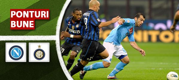Napoli vs Inter – Serie A – Analiza si pronostic