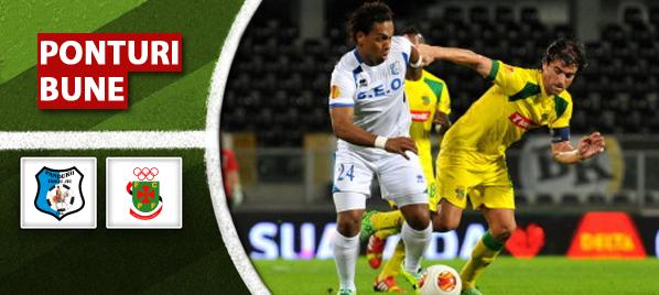Pandurii vs Ferreira – Europa League – Analiza si pronostic