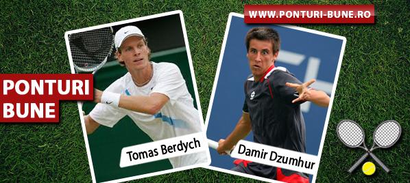 Tomas-Berdych-Damir-Dzumhur