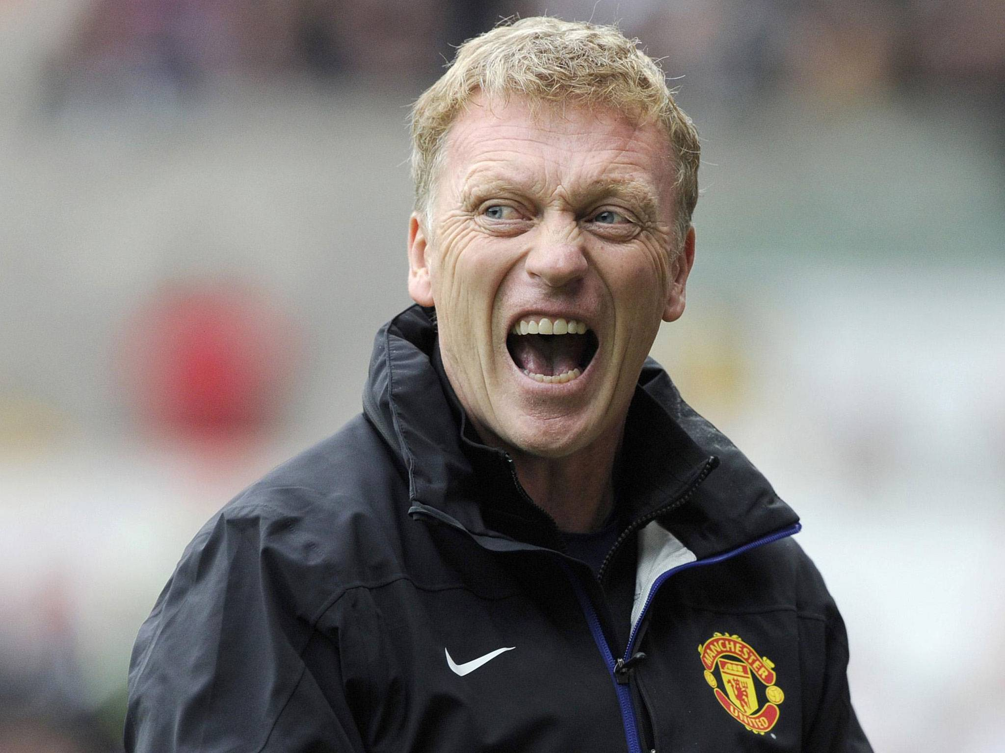 Despre Manchester United si David Moyes