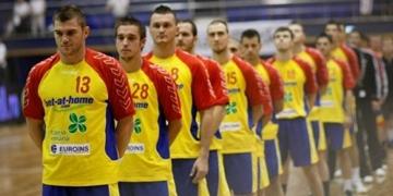 Un nou succes pentru Nationala de Handbal Masculin a Romaniei