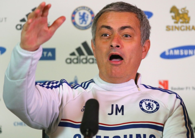 Mourinho, ironic cu PSG