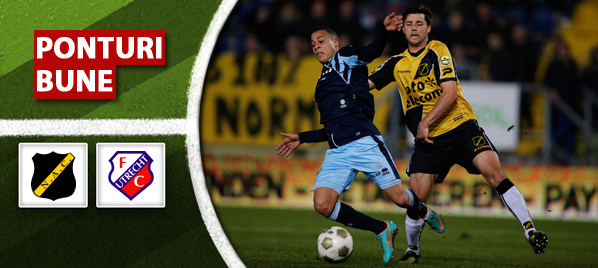 Breda vs Utrecht – Eredivisie – Analiza si pronostic