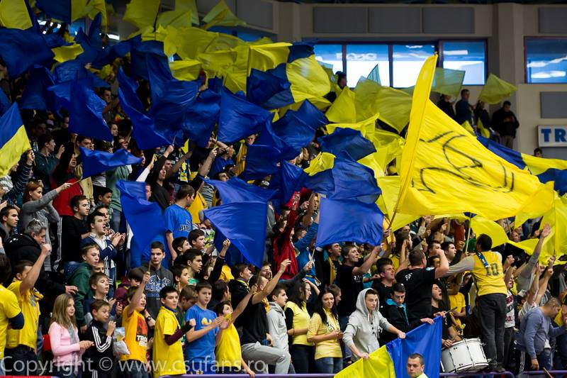 BC Mures – CSU Sibiu – Derby transilvanean in baschet