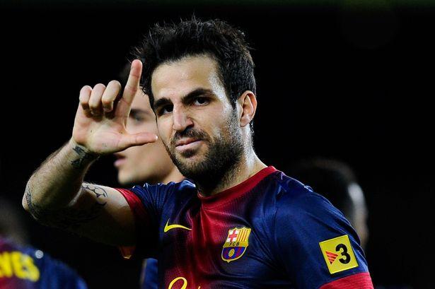 PSG îl vrea pe Fabregas