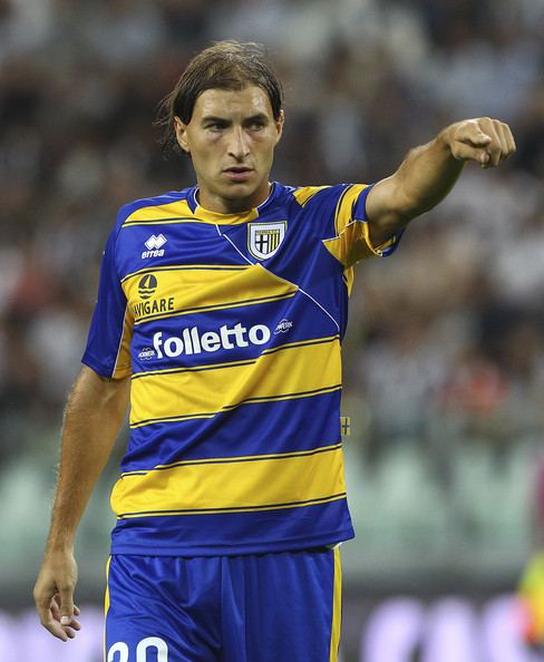 Gabriel Paletta, inlocuitor surpriza pentru Vermaelen