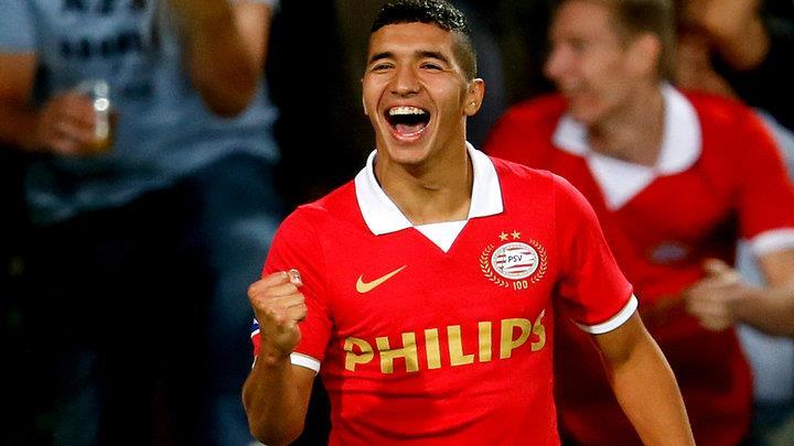 Real şi Liverpool, cu ochii pe Zakaria Bakkali