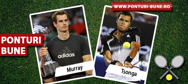 Murray vs Tsonga