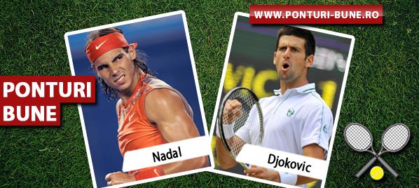Nadal vs Djokovic – ATP Miami – Analiza si pronostic