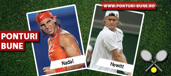 Nadal vs Hewitt – ATP Miami – Analiza si pronostic