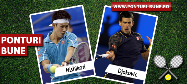Nishikori vs Djokovic – ATP Miami – Analiza  si pronostic