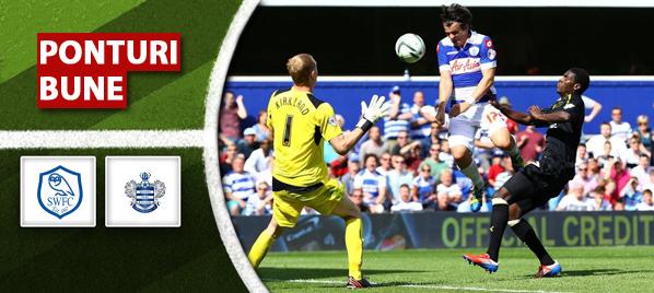 Sheffield vs QPR – Championship – Analiza si pronostic