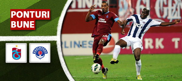 Trabzonspor vs Kasimpasa – Superliga – Analiza si pronostic