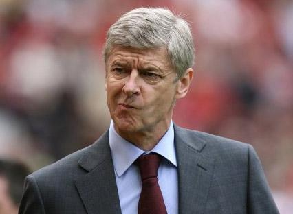 Wenger, antrenor la naţionala Franţei?!
