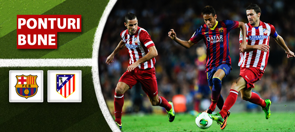 Barcelona vs Atletico Madrid – Liga Campionilor – Analiza si pronostic