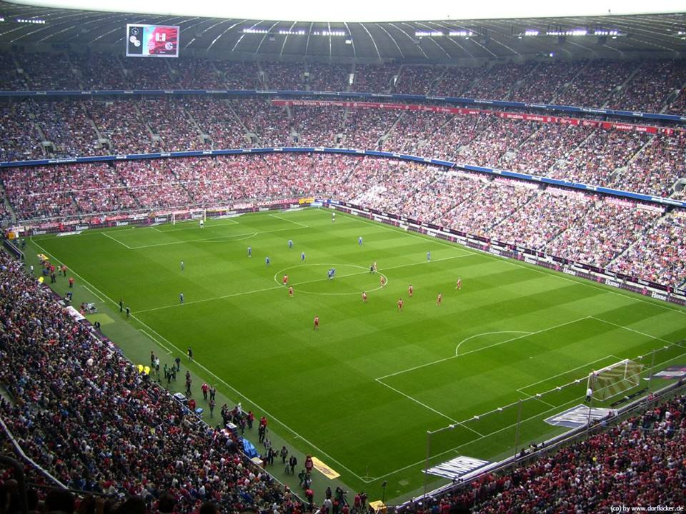 Nemtii sanctionati de UEFA