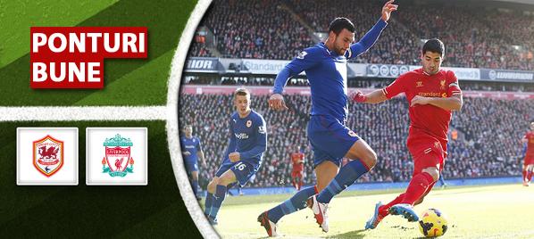 Cardiff vs Liverpool – Premier League – Analiza si pronostic