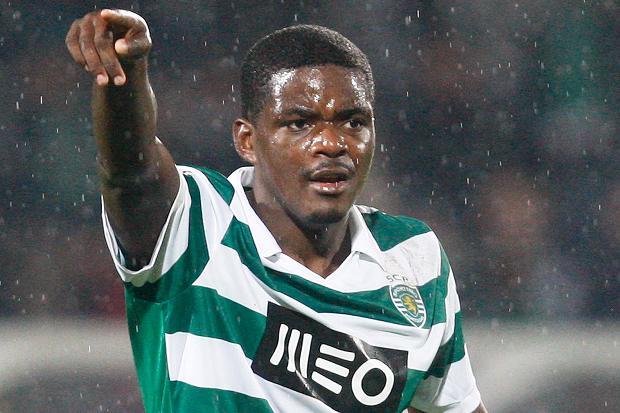 Carvalho, la Manchester înainte de CM