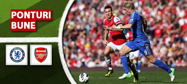 Chelsea vs Arsenal – Premier League – Analiza si pronostic