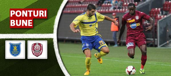 Corona Brasov vs CFR Cluj – Liga 1 – Analiza si pronostic