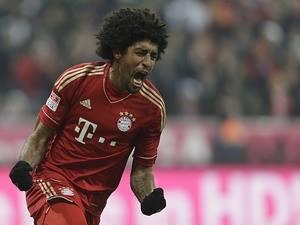 Dante si-a prelungit contractul cu Bayern