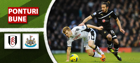 Fulham vs Newcastle – Premier League – Analiza si pronostic