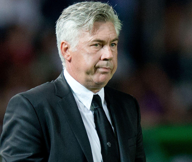 ",,Trebuie sa credem ca inca mai putem castiga""- Carlo Ancelotti"