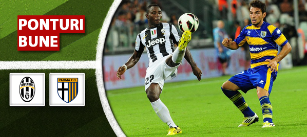 Juventus vs Parma – Serie A – Analiza si pronostic