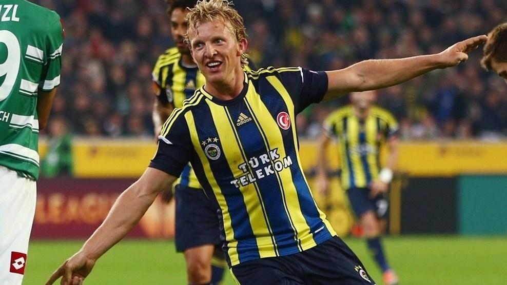 Dirk Kuyt, înapoi în Premier League?