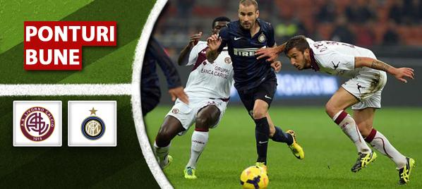Livorno vs Inter – Serie A – Analiza si pronostic