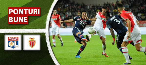 Lyon vs Monaco – Ligue 1 – Analiza si pronostic