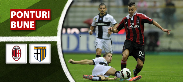 Milan vs Parma – Serie A – Analiza si pronostic