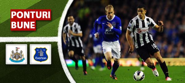 Newcastle vs Everton – Premier League – Analiza si pronostic