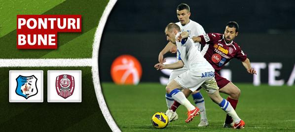 Pandurii vs CFR Cluj – Liga 1 – Analiza si pronostic