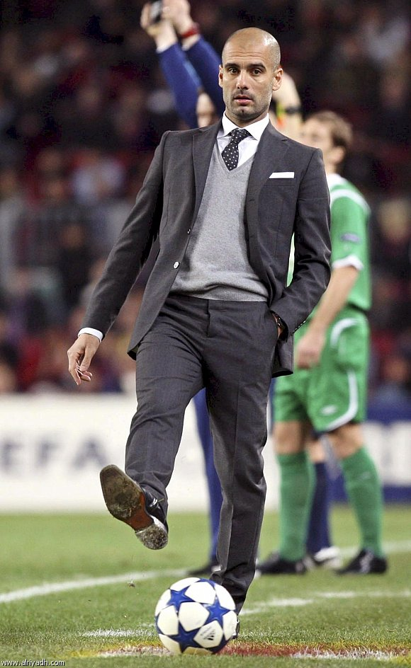 Guardiola vrea sa continue sirul victoriilor