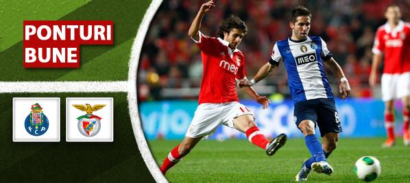 Porto vs Benfica – Cupa Portugaliei – Analiza si pronostic
