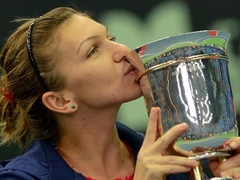 Dubla zilei din tenis oferita de Dragonu' – 14-15.03.2014