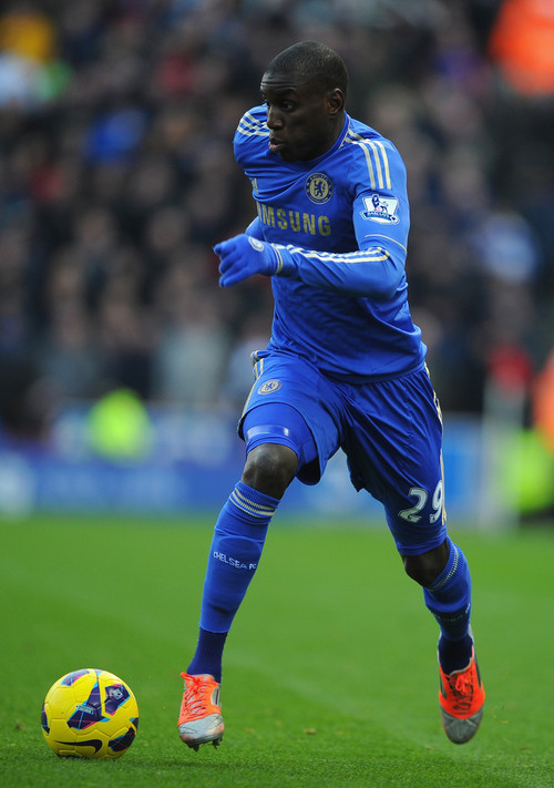 Demba Ba, ca si plecat de la Chelsea