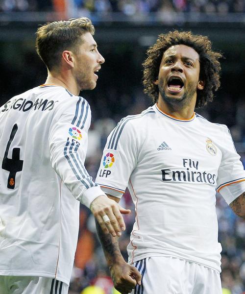 Marcelo este pe lista lui Liverpool