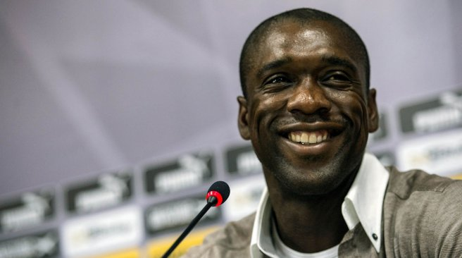 Seedorf vrea concentrare