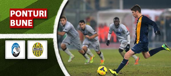 Atalanta vs Verona – Serie A – Analiza si pronostic