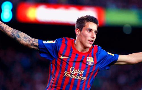 Porto îl vrea pe Tello de la Barcelona
