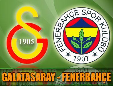 Galatasaray – Fenerbahce, 1-0
