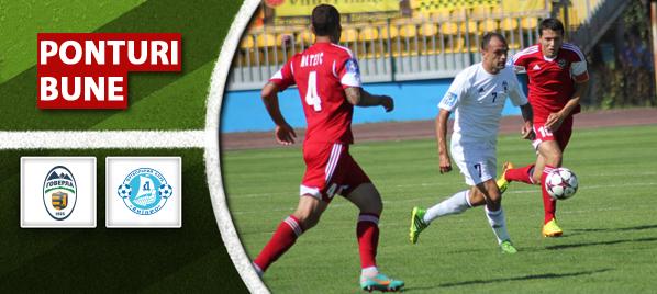 Hoverla vs Dnipro – Premier League – Analiza si pronostic