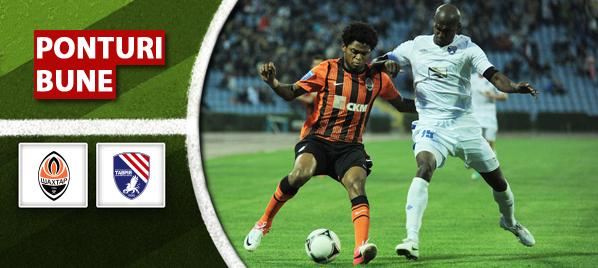 Sahtior vs Tavriya – Premier League – Analiza si pronostic
